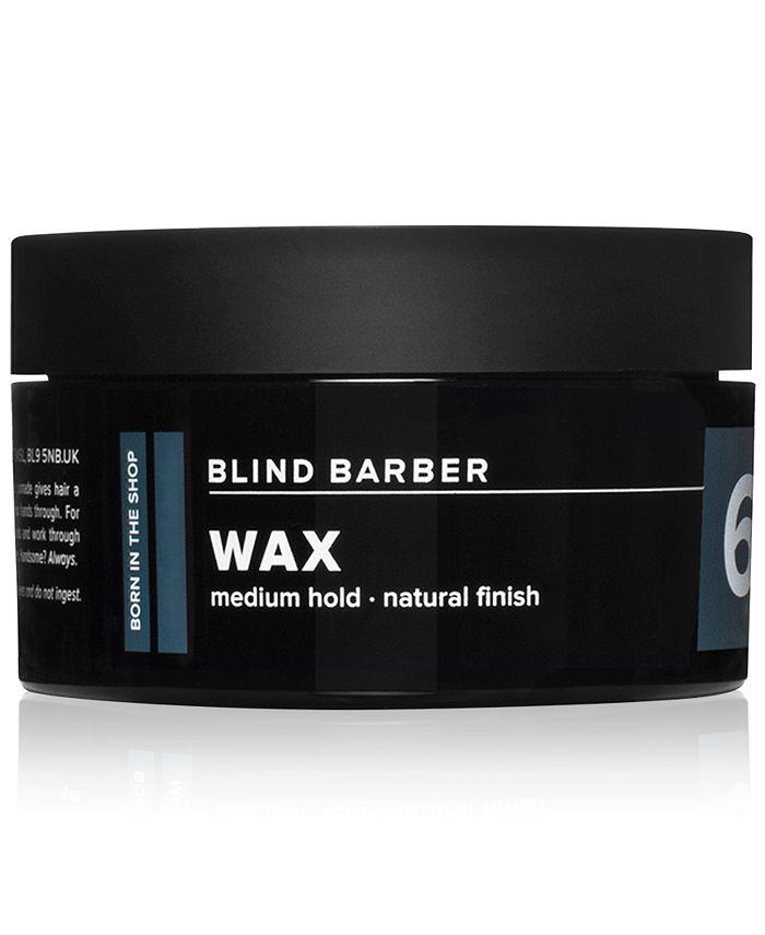 Blind Barber - 60 Proof Wax, 2.5-oz.