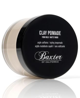 Clay Pomade, 2 oz.