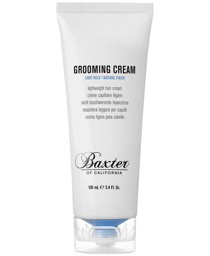 Baxter Of California - Baxter Grooming Cream, 3.4-oz.