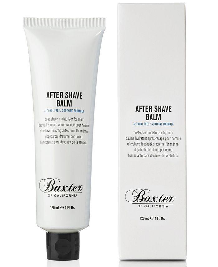 Baxter Of California - Baxter After Shave Balm, 4 fl. oz.