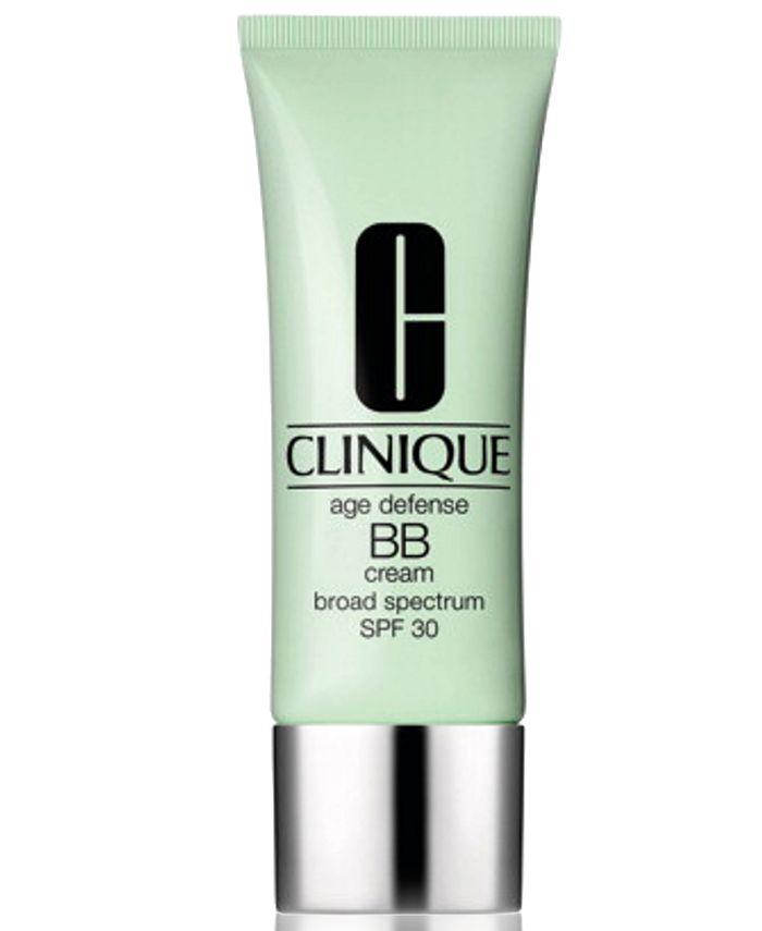 Clinique - Age Defense BB Cream SPF 30, 1.4 oz.