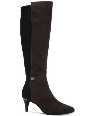 Flex Hakuu Dress Boots