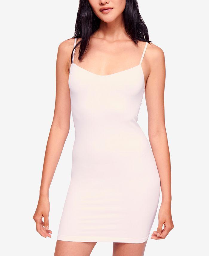 Free People - Seamless Mini Slip Dress