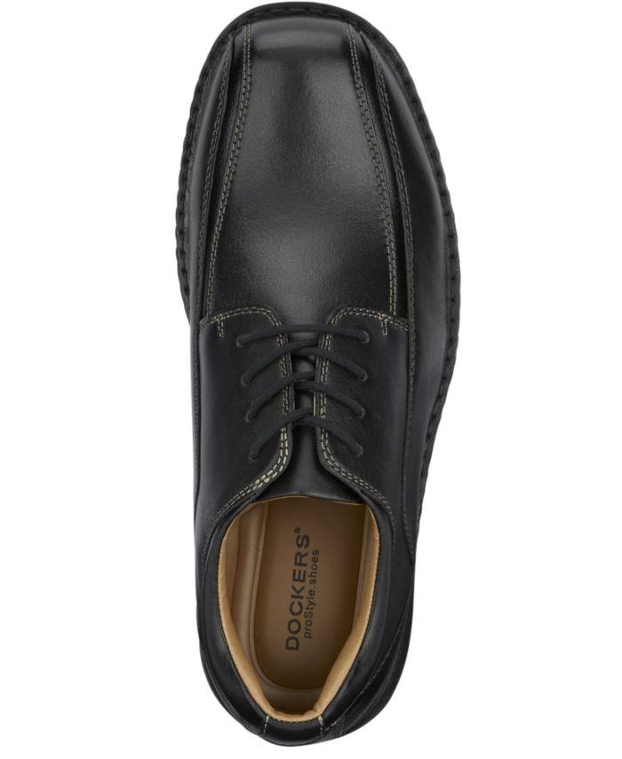 Dockers Men's Trustee Leather Oxfords & Reviews - All Men's Shoes - Men - Macy's