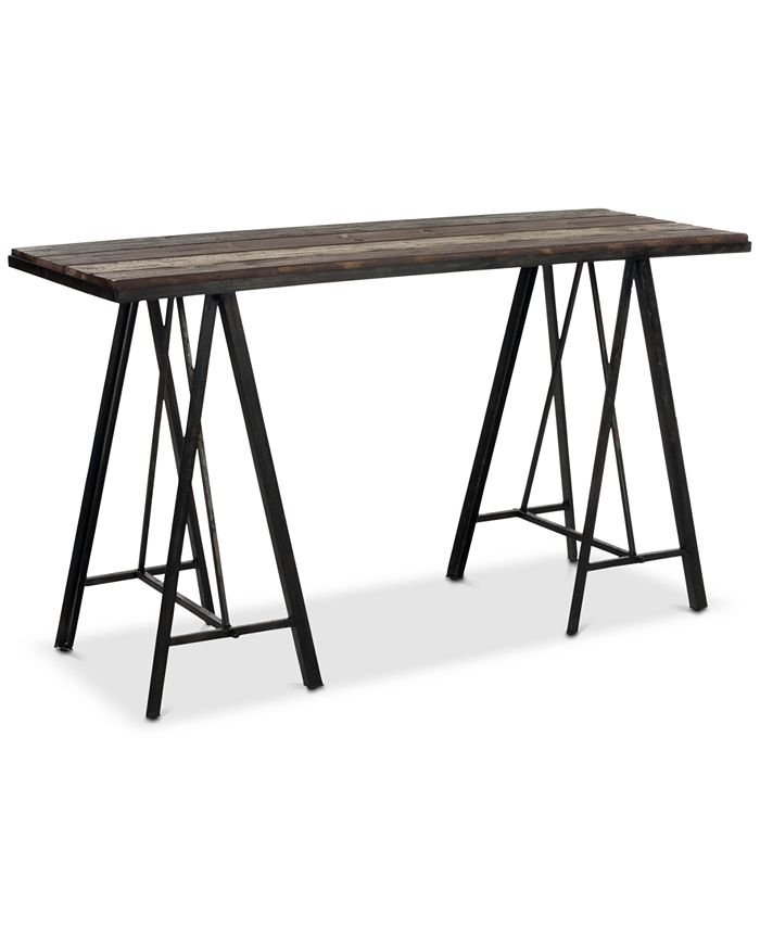 Safavieh - Troy Console Table, Quick Ship