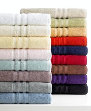 "Lauren by Ralph Lauren Bath Towels, Carlisle 30"" x 58"" Bath Towel"