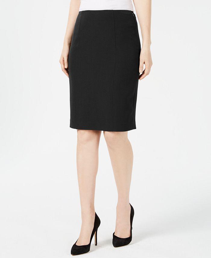 Kasper - Pencil Skirt