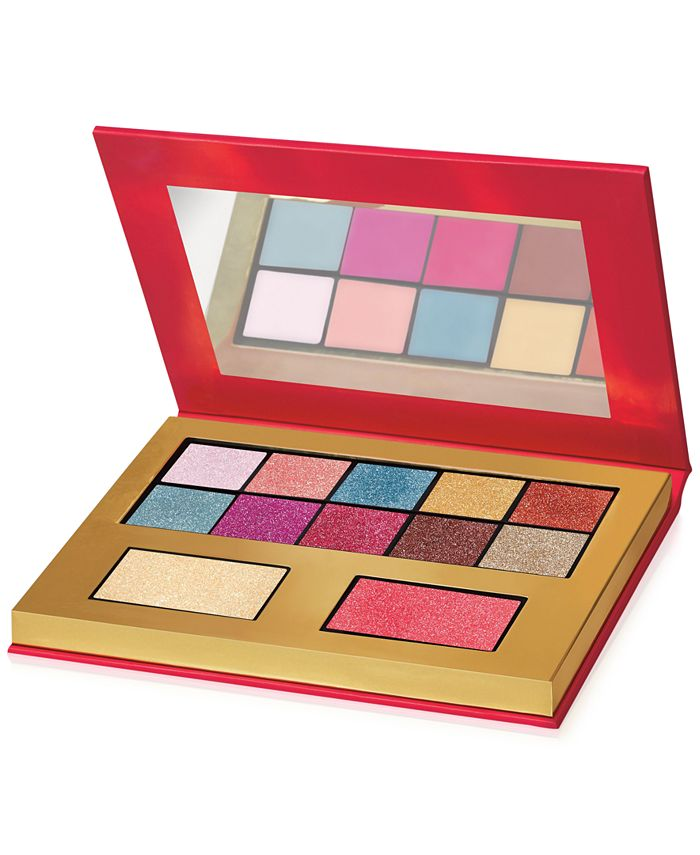 Juicy Couture - Juicy Couture Oui The Shady Eyeshadow & Highlighter Palette