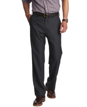 AJ Izod Pants, Slim Fit Pants