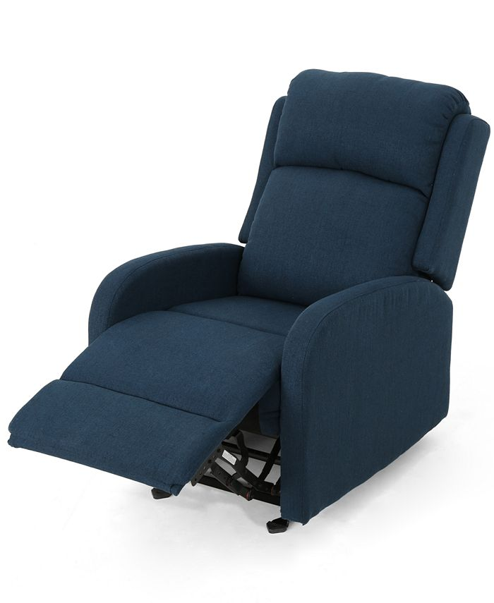 Noble House - Alouette Recliner, Quick Ship