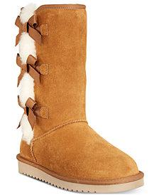 Koolaburra By UGG® Women's Victoria Boots