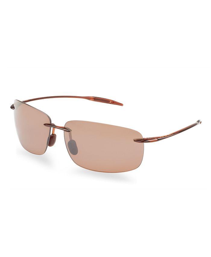 Maui Jim - Sunglasses, 422 Breakwall