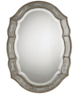Uttermost Mirror, Fifi 25x35