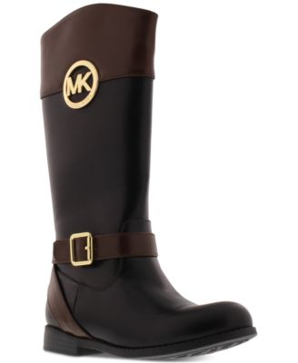 Girls Emma Tansy Boots