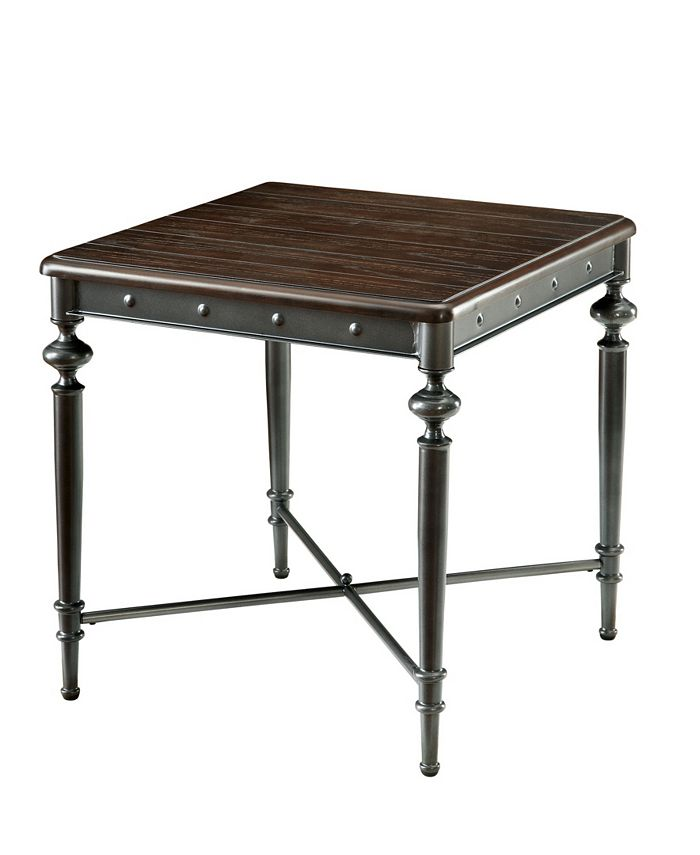 Furniture of America - Glynis End Table, Quick Ship