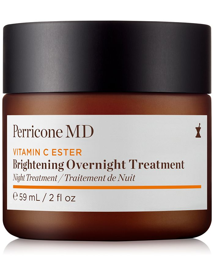 Perricone MD - Vitamin C Ester Brightening Overnight Treatment, 2 fl. oz.