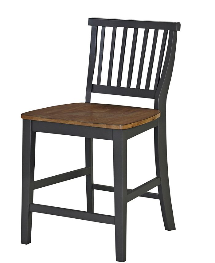 Home Styles - Americana Counter Stool