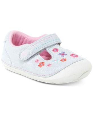 Stride Rite Baby \u0026 Toddler Girls Tonia