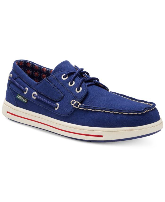 Eastland Shoe Eastland Men's Adventure MLB Boat Shoes & Reviews - All Men's Shoes - Men - Macy's
