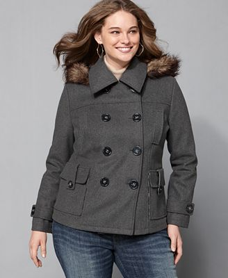 Shop for PEA GREEN 4XL Plus Size Hooded Flocking Coat online at $ and discover fashion at lemkecollier.ga Cheapest and Latest women & men fashion site including categories such as dresses, shoes, bags and jewelry with free shipping all over the world/5(10).