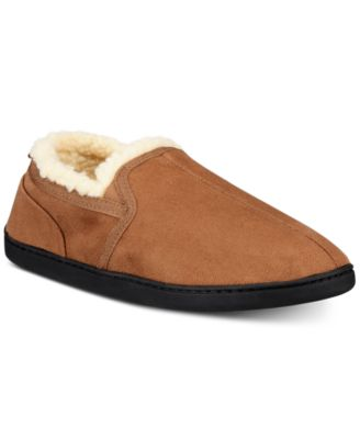 Men's Tie Moccasins, Created for Macy's