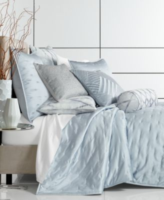 Dimensional Quilted Standard Sham, Created for Macy's