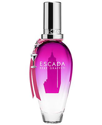 Escada Sexy Graffiti Eau de Toilette, 1.6 oz