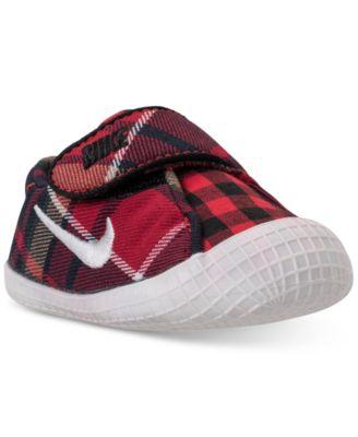 Nike Boys' Infant Waffle 1 Premium Crib