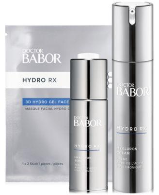 Hydro Rx Hyaluron Cream, 1.75-oz.