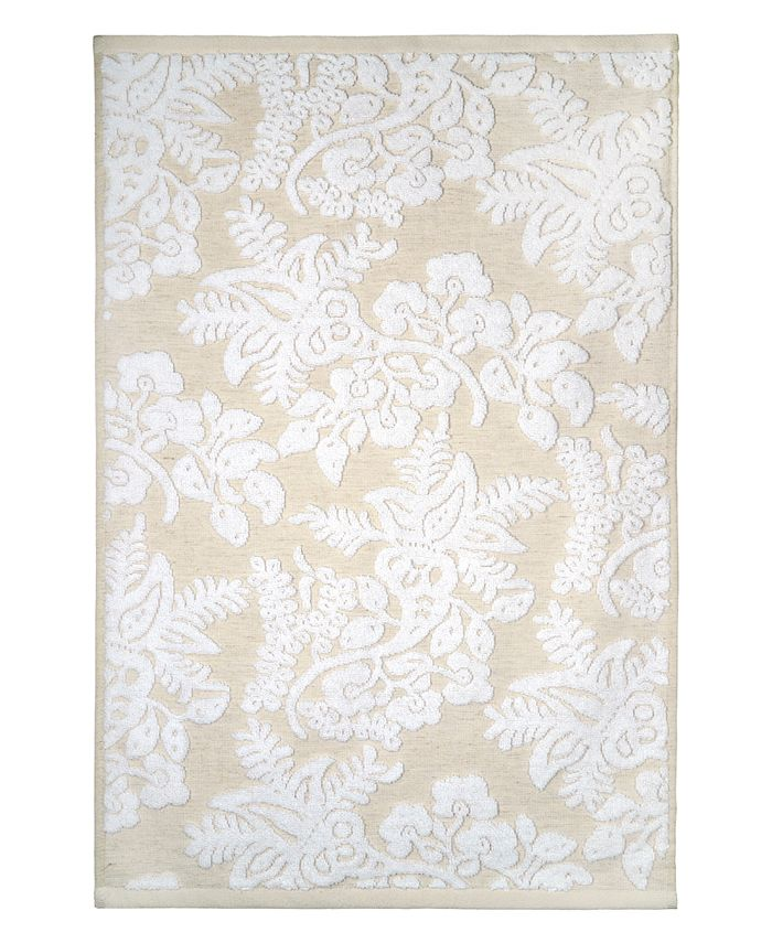 John Robshaw - Pasak Hand Towel Linen
