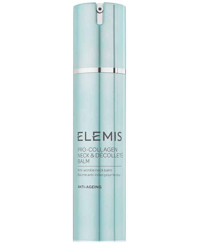 Elemis - Pro-Collagen Neck & Décolleté Balm