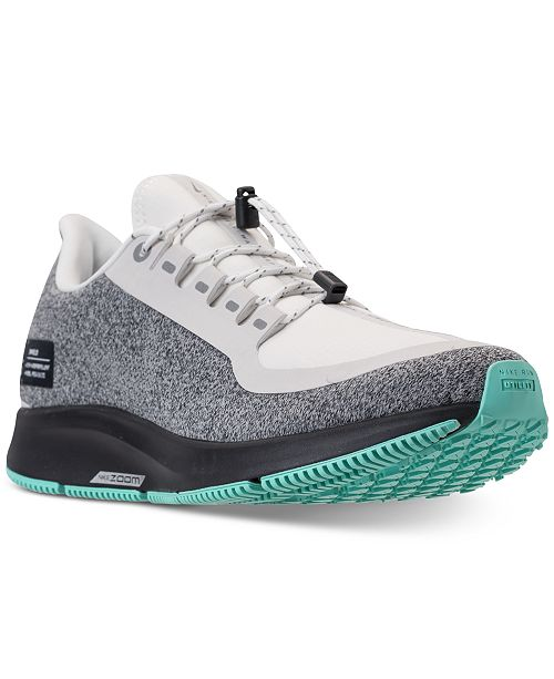 James Dyson inteligente prosperidad  Nike Women's Air Zoom Pegasus 35 Shield Running Sneakers from Finish Line &  Reviews - Finish Line Athletic Sneakers - Shoes - Macy's