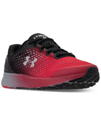 Under Armour Boys' Charged Bandit 4