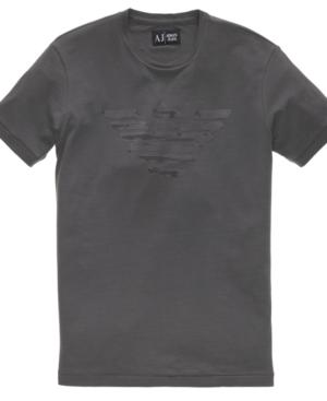 Armani Jeans T Shirt, Jersey Eagle Logo