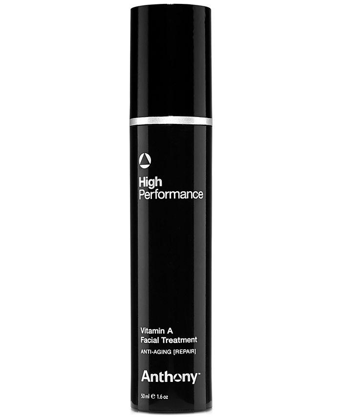 Anthony - High Performance Vitamin A Facial Treatment, 1.6-oz.