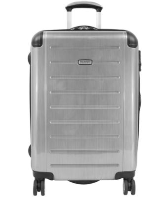 "CLOSEOUT! Ricardo Beverly Hills Suitcase, 29"" Roxbury Rolling Hardside Spinner Upright"