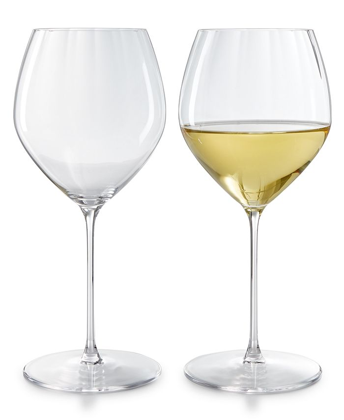Riedel - Performance Chardonnay Glasses, Set of 2