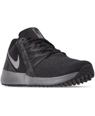 Varsity Compete Camo Training Sneakers