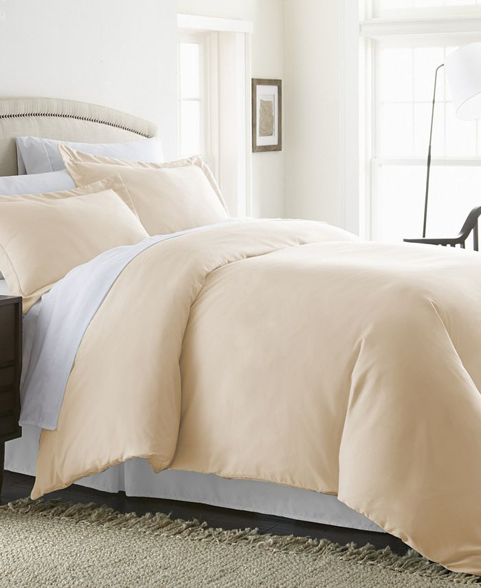 ienjoy Home - Home Collection Premium Ultra Soft Duvet Cover Set