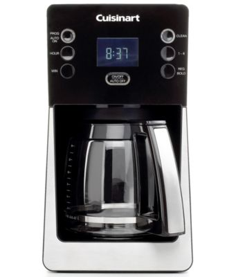Cuisinart DCC-2800 Coffee Maker, 14 Cup Glass Carafe