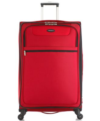 "Samsonite Suitcase, 21"" Lift Rolling Carry On Spinner Upright"