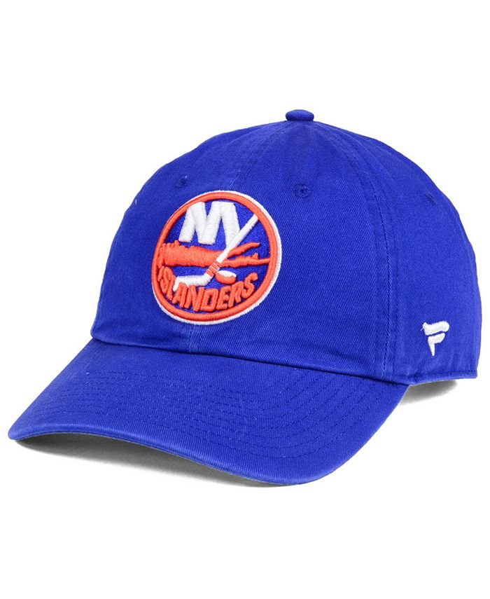 Authentic NHL Headwear - Fan Relaxed Adjustable Strapback Cap
