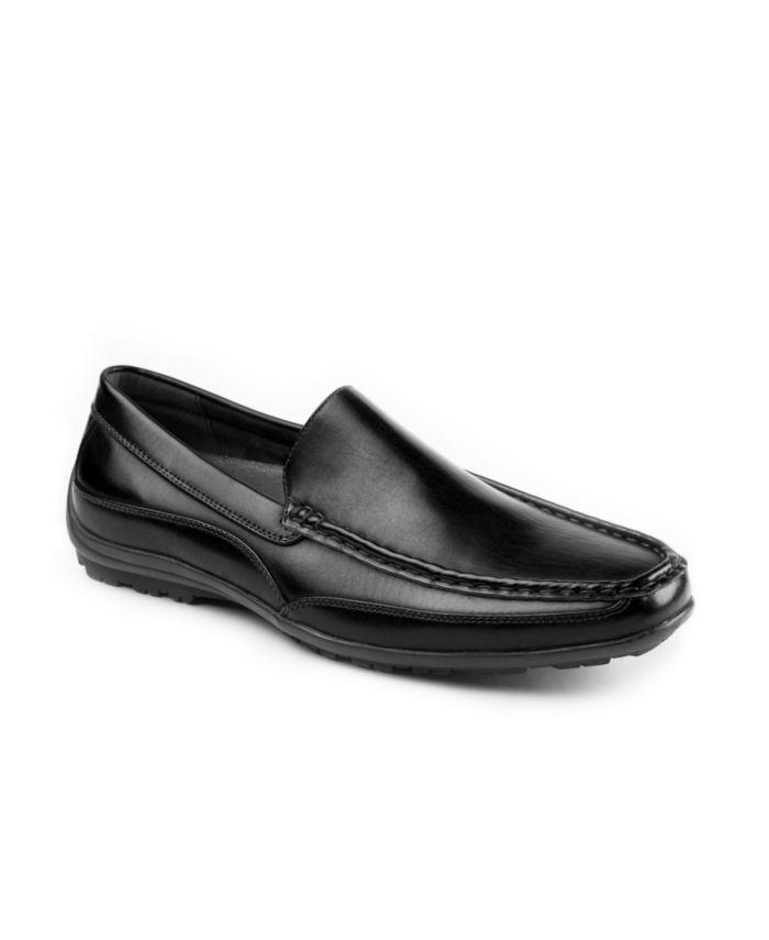 DEER STAGS Men's Drive Memory Foam Loafer & Reviews - All Men's Shoes - Men - Macy's