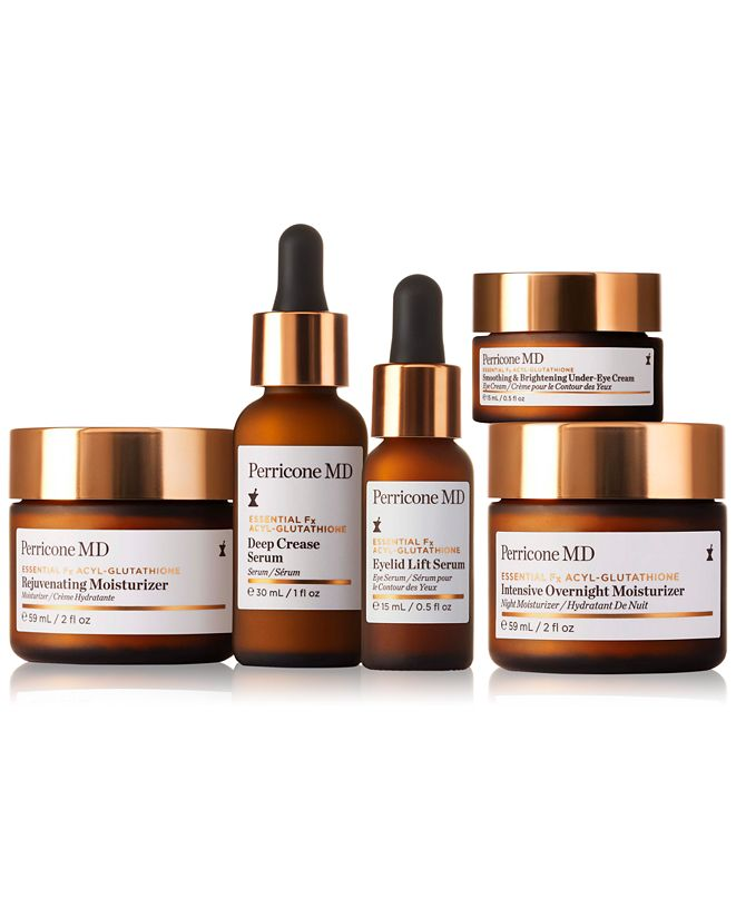 Perricone MD Fx Acyl-Glutathione Collection