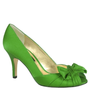 Nina Forbes Evening Pumps Women's Shoes