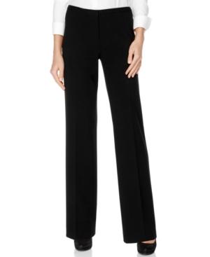 Calvin Klein Pants, Hudson Straight Leg Trousers