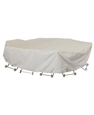 Outdoor Patio Furniture Cover, 72