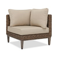 Deals on La Palma Outdoor Corner Sectional