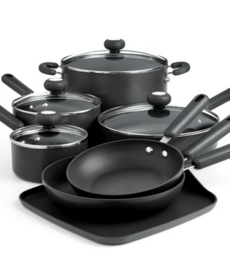 Circulon Classic Cookware, 11 Piece Set