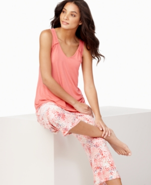 Alfani Pajamas, Tank Top